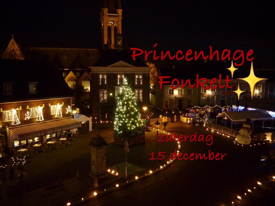 Princenhage Fonkelt 2018