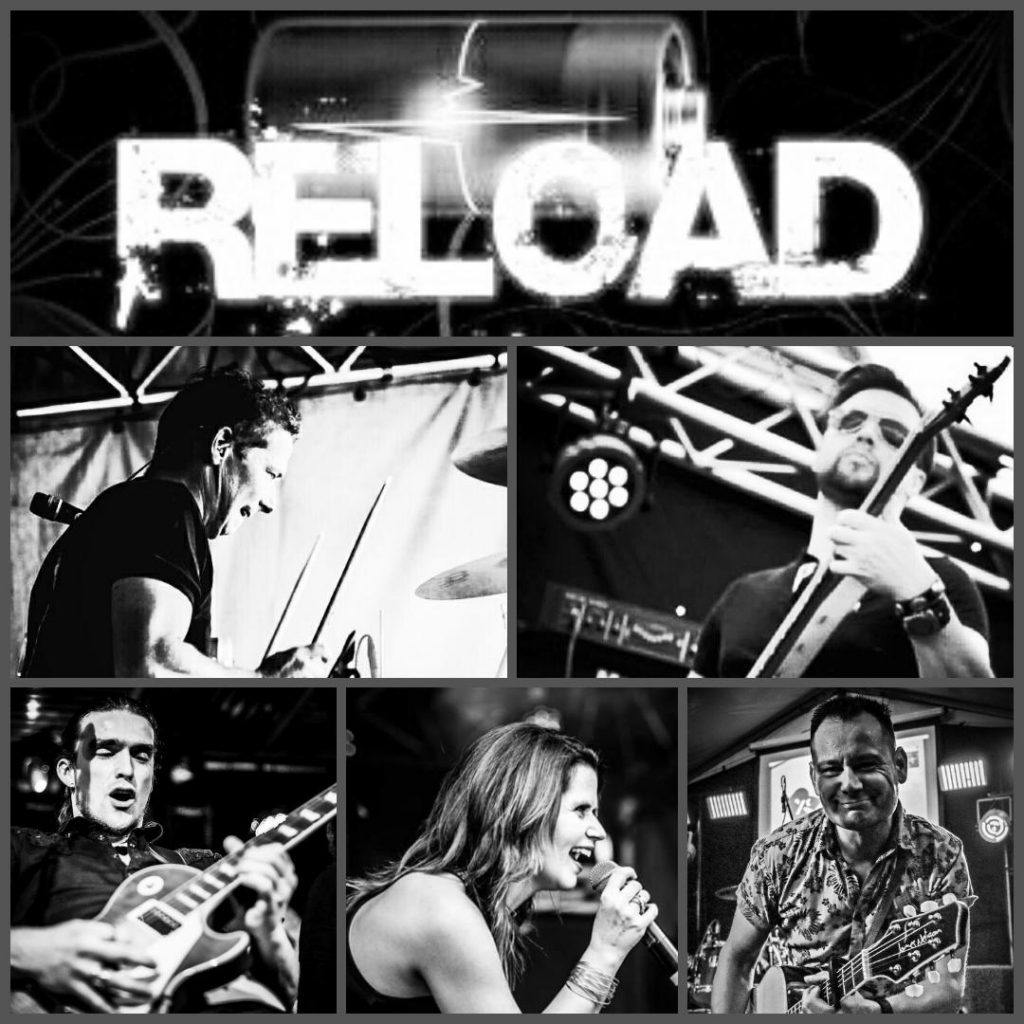 Coverband Reload