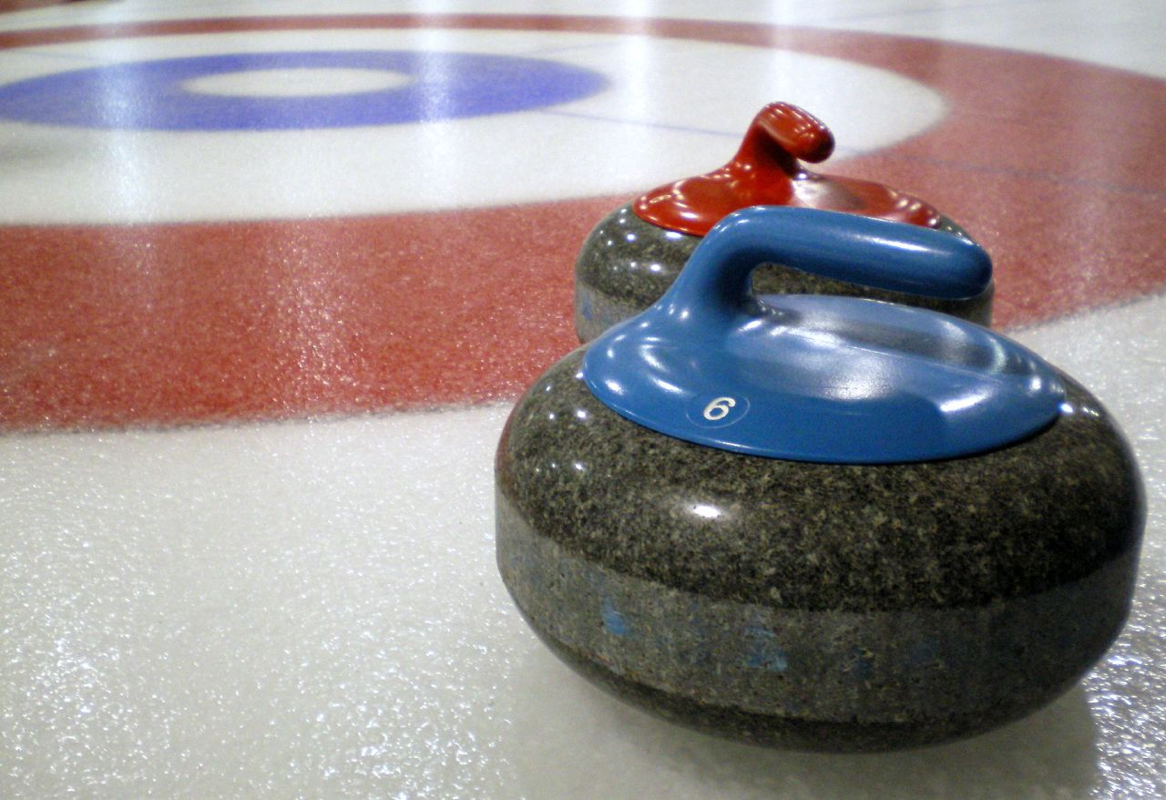 Curling @Fonkel Princenhage